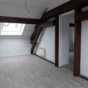 Maîche, Appartement 3 pièces, 38,94 m2