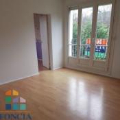 Domont, Appartement 3 pièces, 52,61 m2