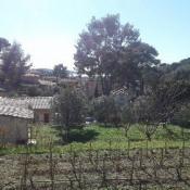 Terrain 400 m² Toulon (83000)