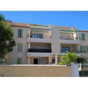 location Appartement 3 pièces Narbonne-Plage