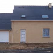 Maison 5 pièces + Terrain Candé-sur-Beuvron