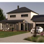 Maison 6 pièces + Terrain Luc-la-Primaube