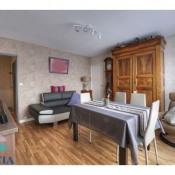 vente Appartement 4 pièces Les Mureaux