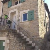 vente Maison / Villa 2 pièces Sinsans
