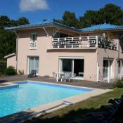 Lège Cap Ferret, Maison d'architecte 6 pièces, 241 m2