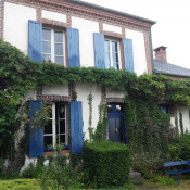 vente Maison / Villa 5 pièces Quetteville