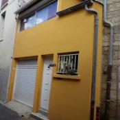 vente Maison / Villa 3 pièces Lieuran les Beziers