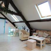 L'Isle Adam, Appartement 3 pièces, 56 m2