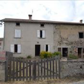 Tramayes, Maison ancienne 5 pièces, 101 m2