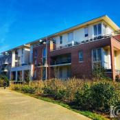 Corbeil Essonnes, Duplex 4 assoalhadas, 81 m2