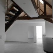 vente Appartement 3 pièces Verneuil-sur-Avre