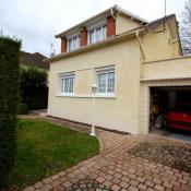 vente Maison / Villa 5 pièces Ozoir-la-Ferriere