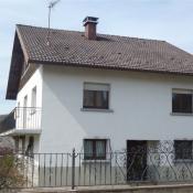 vente Maison / Villa 10 pièces Fresse-sur-Moselle