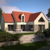 Maison 3 pièces + Terrain Mont-Près-Chambord