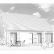 Maison 3 pièces + Terrain Angervilliers