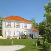 Maison 6 pièces + Terrain Sainte-Maure-de-Touraine