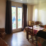 vente Appartement 4 pièces Aulnay-sous-Bois