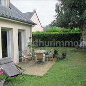 Location maison / villa Herouville st clair 942€ CC - Photo 1