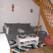 Tournus, Duplex 2 pièces, 36 m2