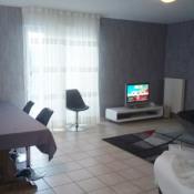 Trélazé, 5 rooms, 107 m2