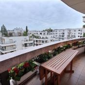 vente Appartement 4 pièces Levallois Perret