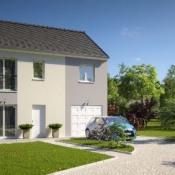 vente Maison / Villa 4 pièces Valence-en-Brie
