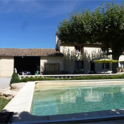vente Maison / Villa 6 pièces Cheval-Blanc