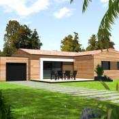 Maison 5 pièces + Terrain Bazoches sur Guyonne