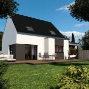 Maison 5 pièces + Terrain Montoir de Bretagne