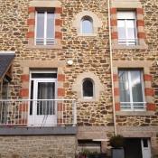 vente Appartement 3 pièces Pléneuf-Val-André