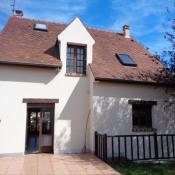 vente Maison / Villa 6 pièces Ste Genevieve des Bois