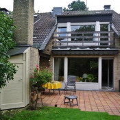 Krefeld, House / Villa 4 rooms,