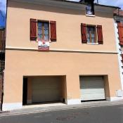Saint Martin du Tertre, Maison de ville 5 pièces, 106,5 m2