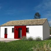 Maison 3 pièces + Terrain Bois-de-Céné
