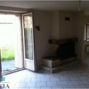 location Appartement 3 pièces Le Mesnil en Vallee