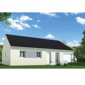 Maison 5 pièces + Terrain Prunay-le-Gillon