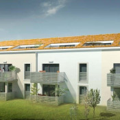 Le Haillan, Duplex 3 pièces, 66,68 m2