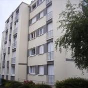 vente Appartement 2 pièces Châteauroux