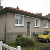 vente Maison / Villa 4 pièces Loudun