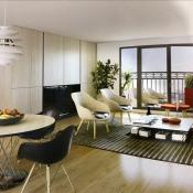 La Garenne Colombes, Appartement 2 pièces, 55,23 m2