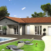 vente Maison / Villa 5 pièces Saint Marcel