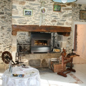 Vente de prestige maison / villa Josselin 676000€ - Photo 10