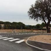 Terrain 580 m² Vidauban (83550)