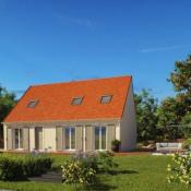 Maison 6 pièces + Terrain Bourseville