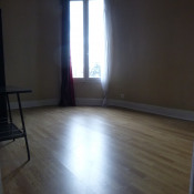 location Appartement 2 pièces Gennevilliers