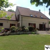 vente Maison / Villa 7 pièces Parmain