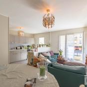 Metz, Apartamento 3 assoalhadas, 68 m2