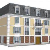 vente Appartement 3 pièces L'Isle-Adam