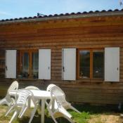 vente Maison / Villa 3 pièces Gabarnac