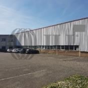 Chaponnay, 4570 m2